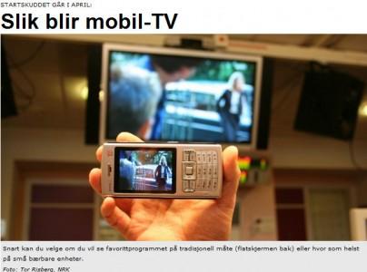 mobiltv