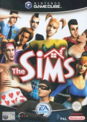 thesims_cover