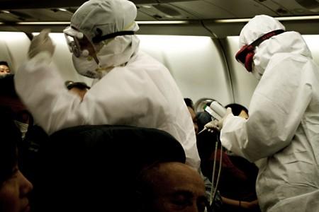 Svineinfluensa Kina - Flickr: jeeked