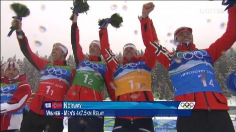 første kvinnelige skiskytter