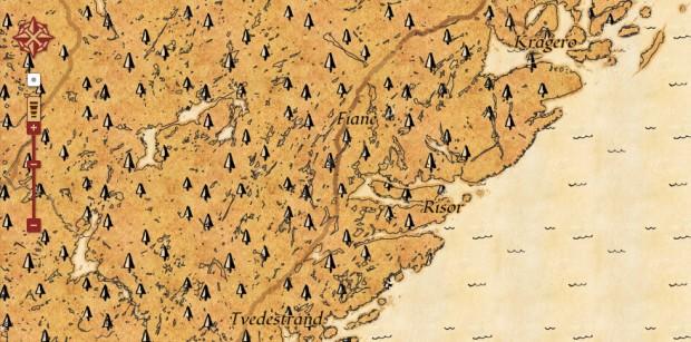 google_treasure_map