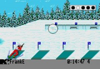 Olympic Winter Games - Lillehammer 1994