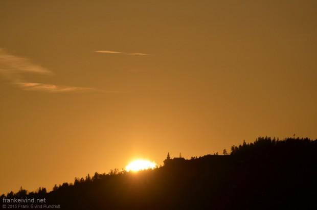 Østenfor sol og vestenfor måne