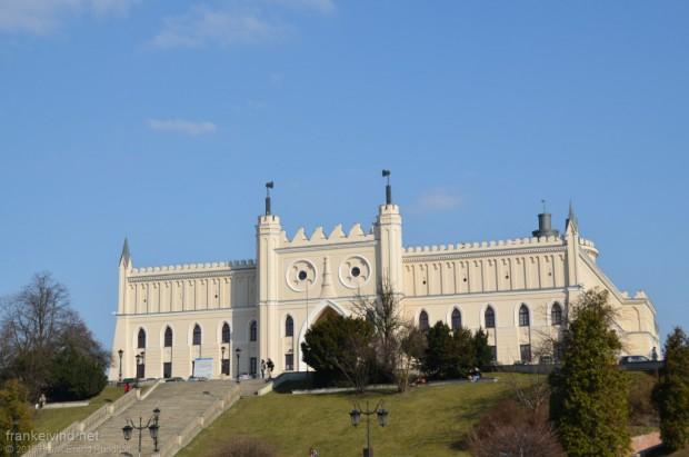 Museet i Lublin