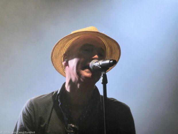 Morten Abel - Risør Trebåtfestival 2016