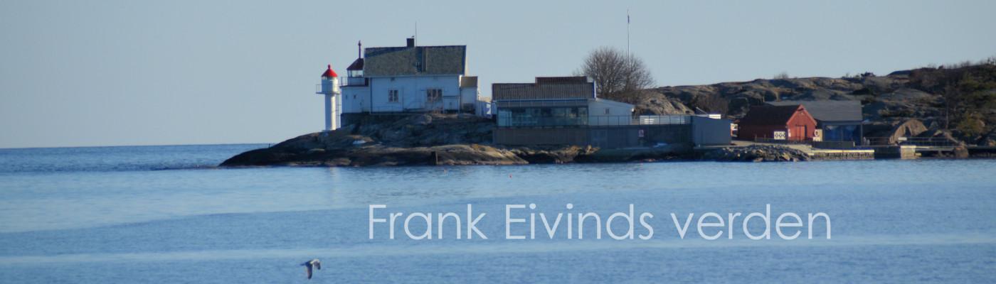 Frank Eivinds verden