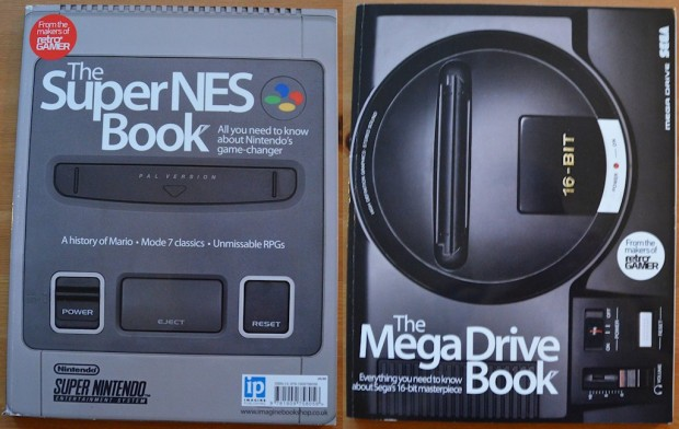 retro_gamer_bookazine_nintendo_super_nes_sega_mega_drive