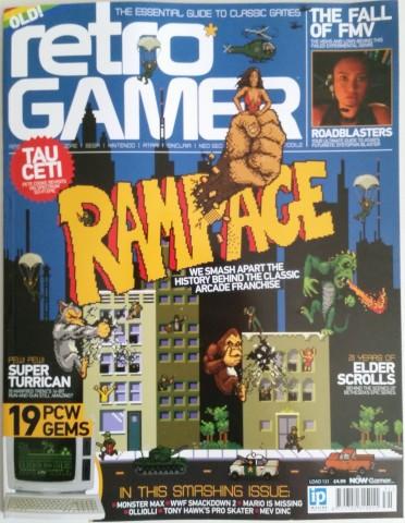 Retro Gamer 131