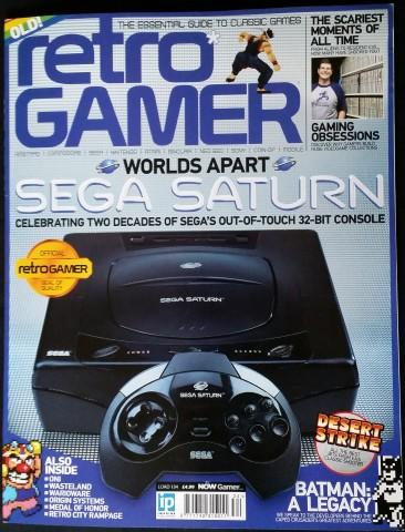 Retro Gamer #134