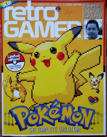 Retro Gamer #135