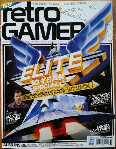 Retro Gamer #136