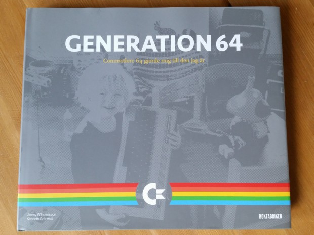 Generation 64