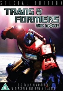 Transformers - The Movie (1986)
