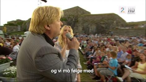 TV2 HD - Allsang på Grensen - Jørn Hoel