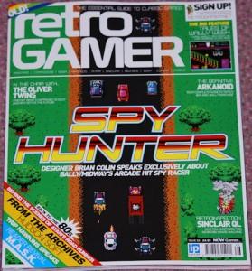 Retro gamer nr. 66