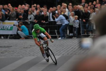 Oslo Grand Prix - Thor Hushovd