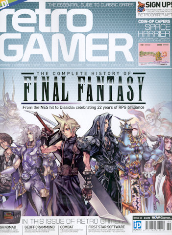 Retro Gamer nr.69