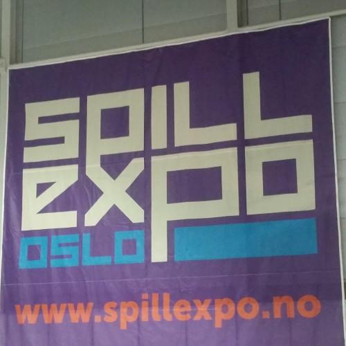 SpillExpo 2014