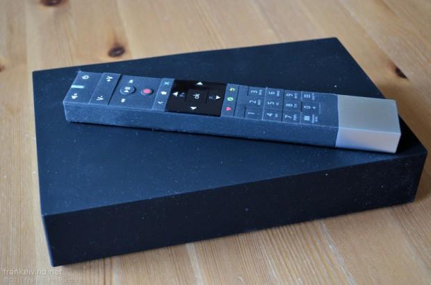 RiskTV Strong SMART-boks II PVR