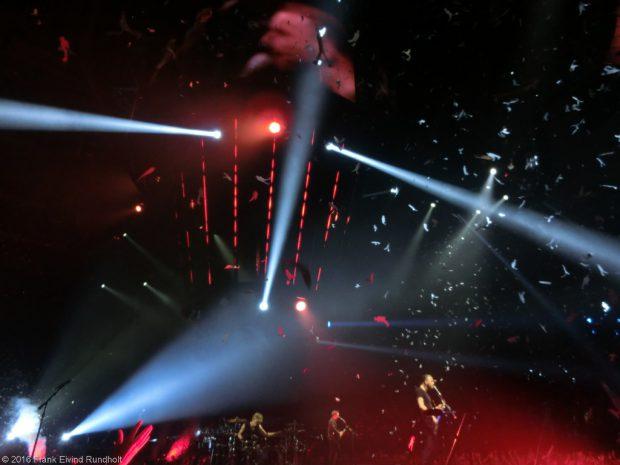 Muse - Telenor Arena - 12. juni 2016