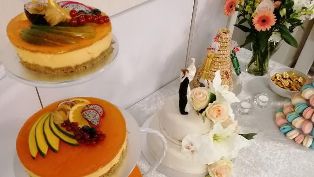 Korona-bryllup del 2